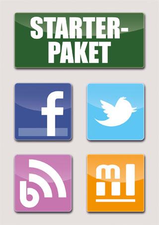 Social Media Beratung Starter Paket